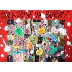 """Bruno Donzelli """"Colazione..."""